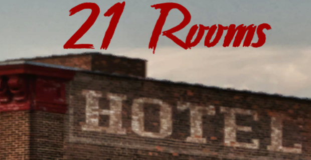 21 Rooms - on Armor Games