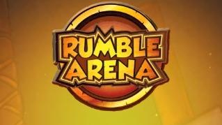 Rumble Arena - Taz Games