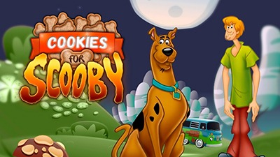 Cookies For Scooby