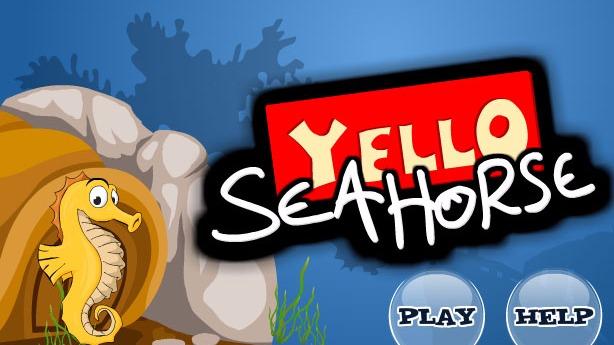 Yello Seahorse