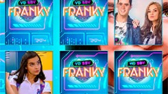 Franky Memory Cards