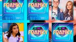 Franky Memory Cards