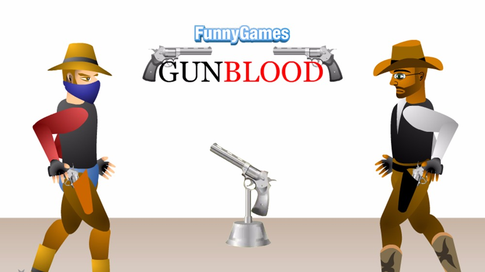 Gunblood Mobile