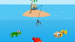 Mision Fishing