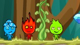 FireBoy And WaterGirl Amazon Adventure - play FireBoy And WaterGirl Amazon Adventure free online games - to43.com
