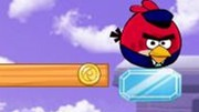 Angry Birds Catch Bag Pig - play Angry Birds Catch Bag Pig free online games - to43.com