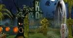 5n Escape Game: Scary Place Escape