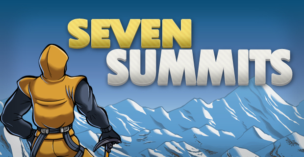 7 Summits - on Armor Games