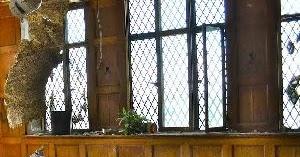 Abandoned Crosley Building Escape