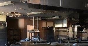 Abandoned Kitchen Escape