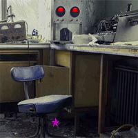 Abandoned Laboratory Escape - Escape Games