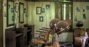 Abandoned Lodge Escape