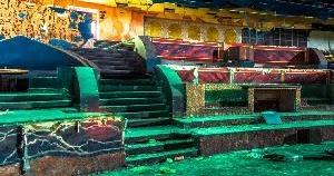 Abandoned Nightclub Escape