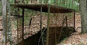 Abandoned Safari Park Escape