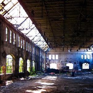 Abandoned Warehouse Escape