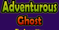 Adventurous Ghost Escape