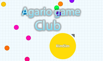 Agario game club