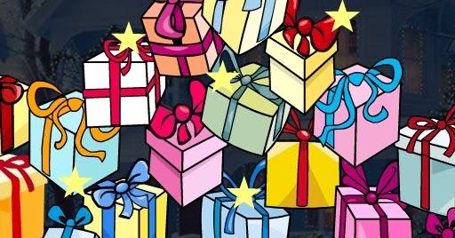 Ajaz Escape Funlove Christmas 2