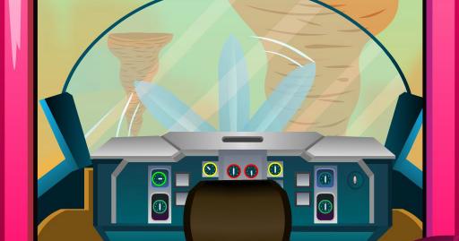 Ajaz Escape Game Aerojet