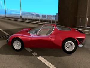 Alfa Romeo Car Keys