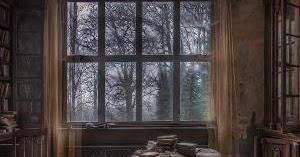 Ancient Manor Escape