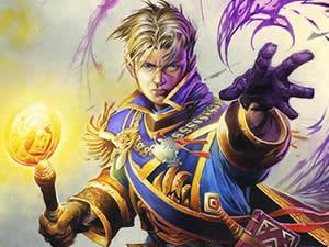 Anduin Llane Wrynn Warcraft