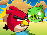 Angry Birds Vs Bad Pig - play Angry Birds Vs Bad Pig free online games - to43.com