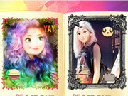 Anna Vs Rapunzel: Teen Queen Contest