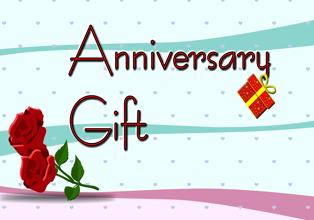 Anniversary Gift Escape