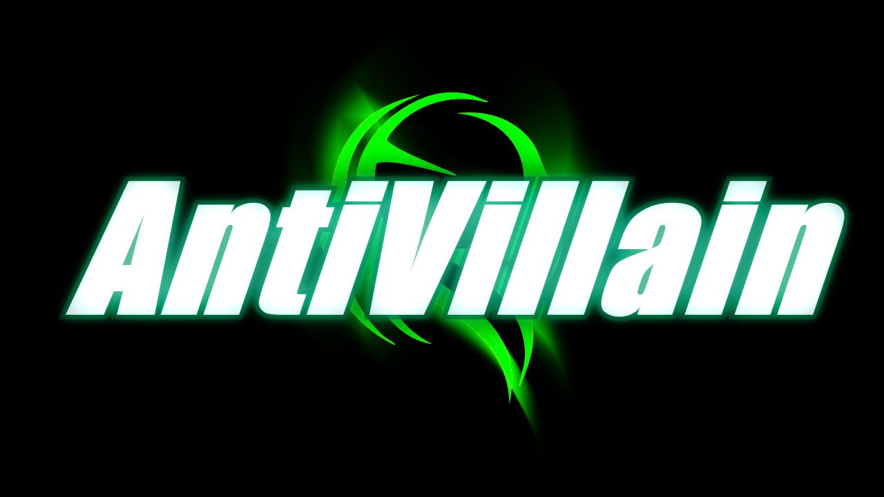 AntiVillain (-OneShot-)