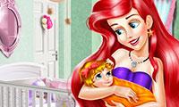 Aria: Baby Room Decoration
