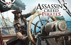 Assassin's Creed: Pirates Game