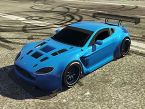 Aston Martin Car Memory