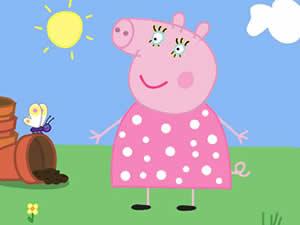 Auntie Pig Puzzle