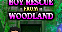 Avm Boy Rescue from Woodland Escape