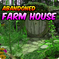 AvmGames Abandoned Farm House Escape - Escape Games