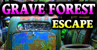 Avm Grave Forest Escape