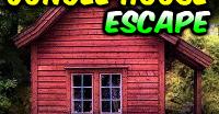 Avm Jungle House Escape
