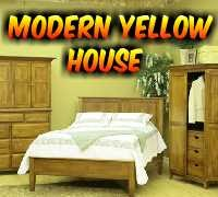 Avm Modern Yellow House Escape