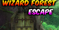 Avm Wizard Forest Escape