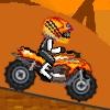Back Flip Rider Hacked