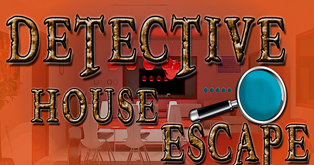 BEG Detective House Escape