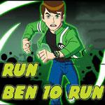 Ben 10 - Run