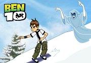 Ben 10 - The Ghost