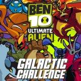 Ben 10 Galactic Challenge