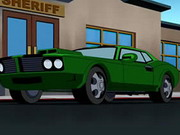 Ben 10 Hidden Tires