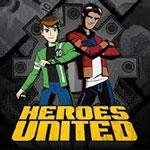 Ben10 Omniverse Hero United