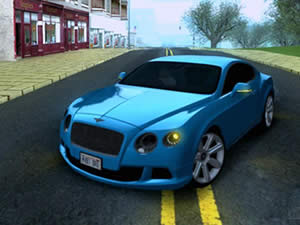 Bentley Car Memory