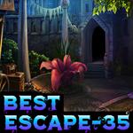 Best Escape 35