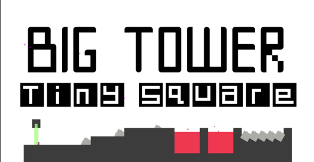 Big Tower Tiny Square - on Armor Games